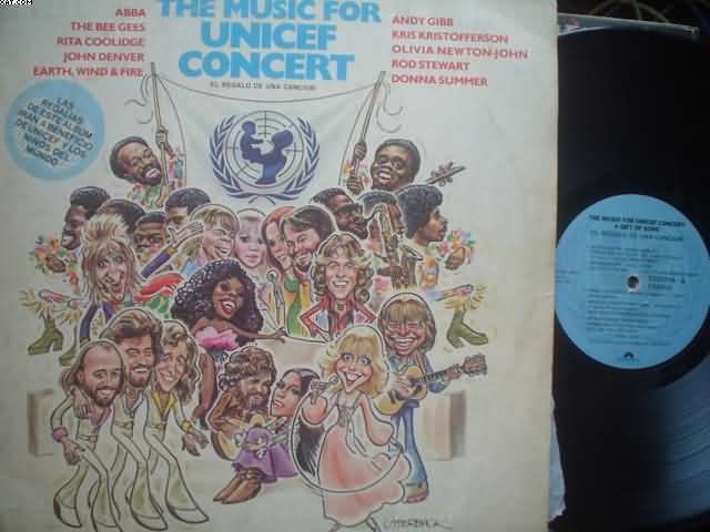 Music For Unicef Concert