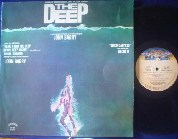 The Deep Soundtrack