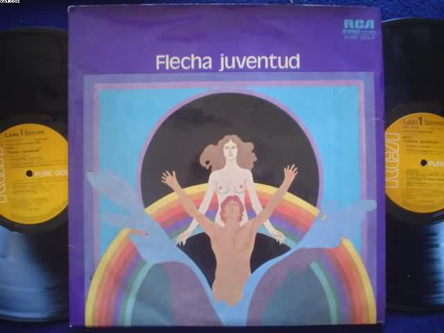 Flecha Juventud