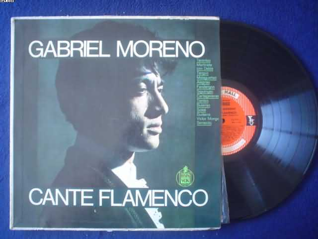 Cante Flamenco