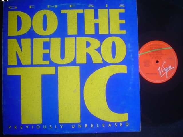Do The Neurotic