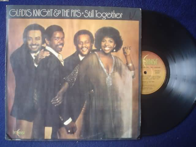 GLADYS KNIGHT & PIPS - Still Together