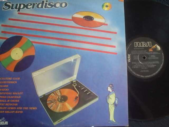 Superdisco Ii