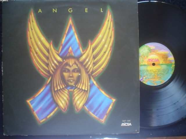 ANGEL - Angel Single