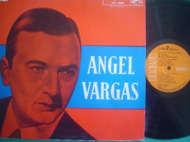 ANGEL VARGAS - Angel Vargas