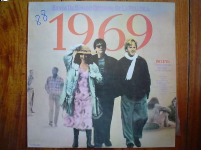 1969 Banda De Sonido