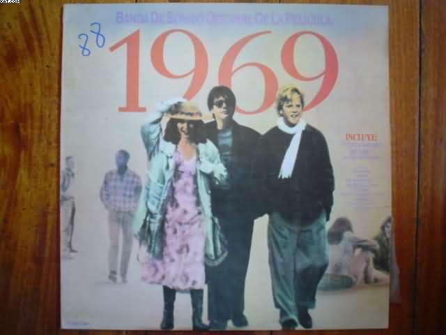 1969 Banda De Sonido