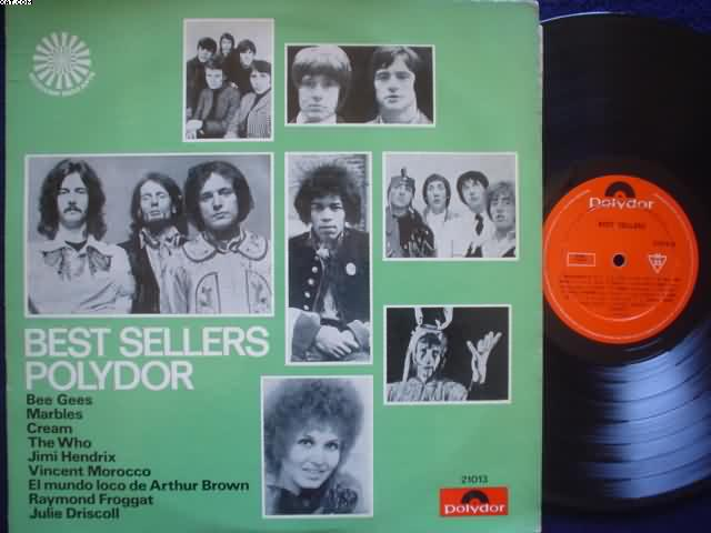 Best Sellers Polydor