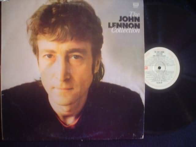 JOHN LENNON - The Collection