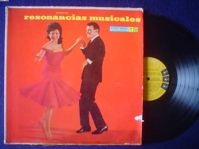 Resonancias Musicales
