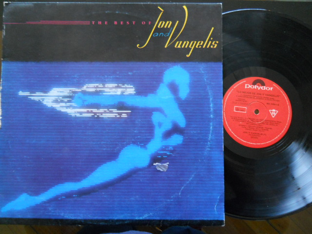 The Best Of Jon And Vangelis