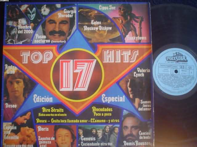 17 Top Hits 1986