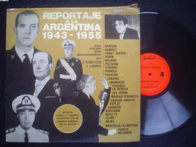 Reportaje A La Argentina 43