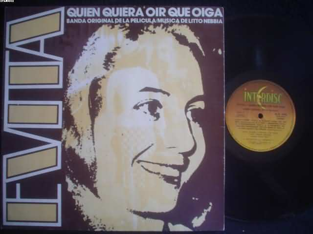 Evita Quien Quiera Oir Que Oig