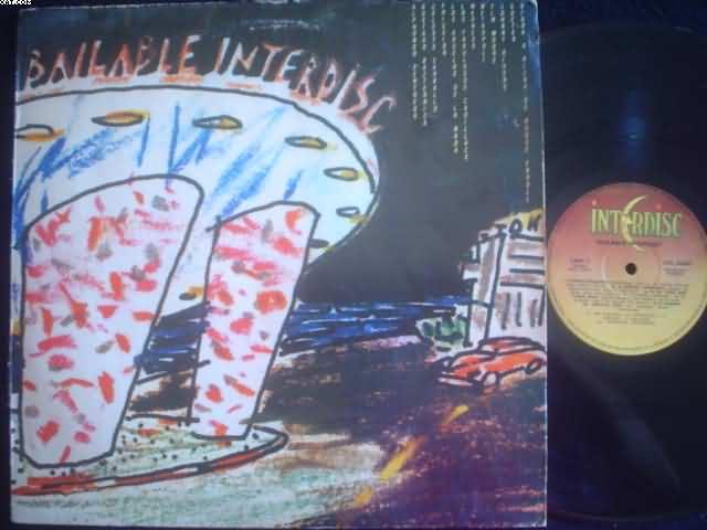 Bailable Interdisc