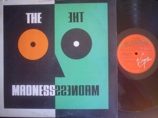 MADNESS - The Madness Album