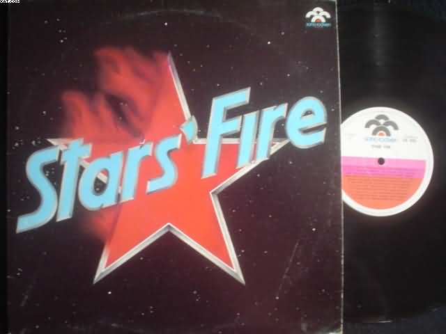 Stars Fire