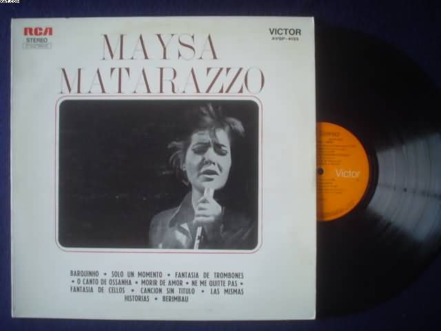 Maysa Matarazzo