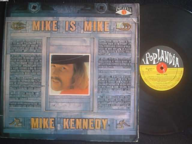 Mike Is On The Mike