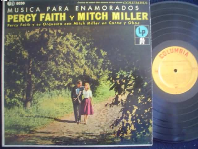 Y Percy Faith