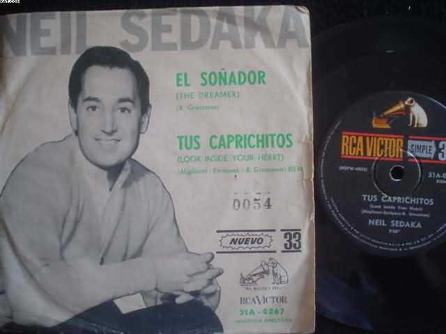 El Sonador