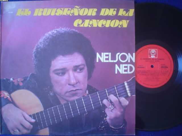 El Ruisenor De La Cancion