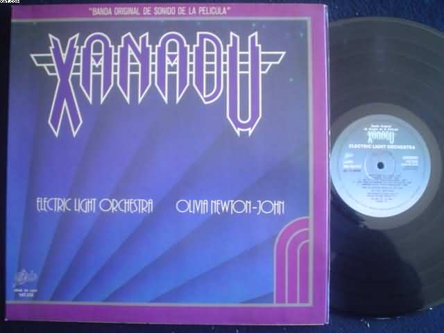 Xanadu - OLIVIA NEWTON JOHN
