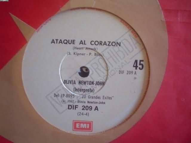 Ataque Al Corazon