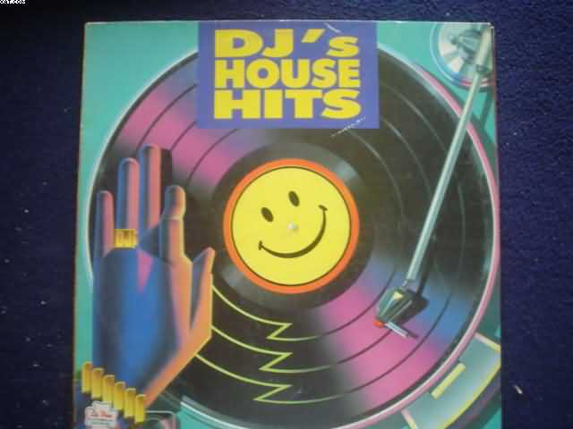 Dj's House Hits