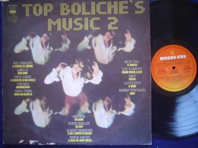 Top Boliche's Music 2
