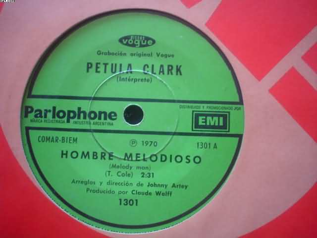 Hombre Melodioso