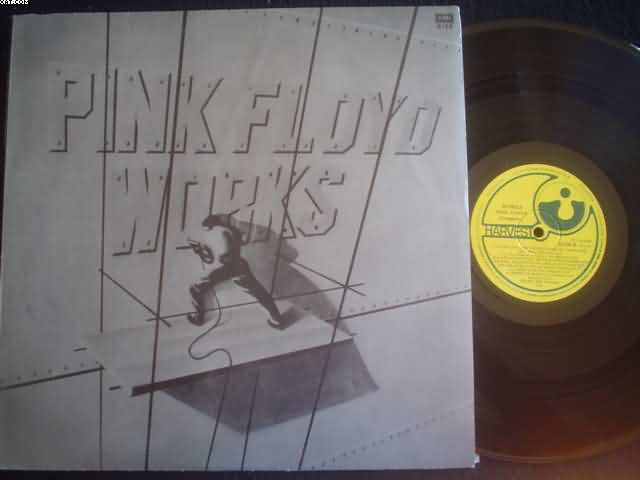 PINK FLOYD - Works Single