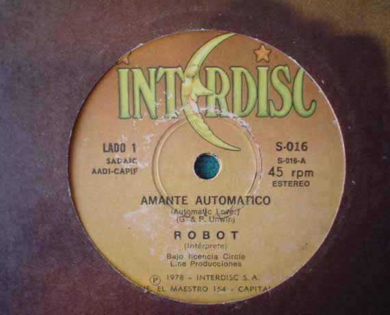 Amante Automatico