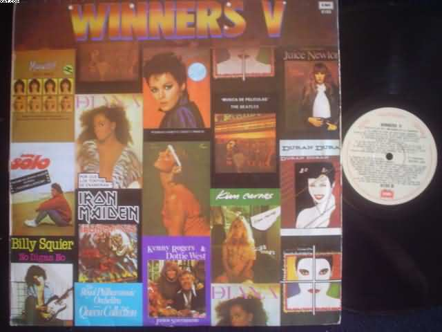BEATLES - Winners V