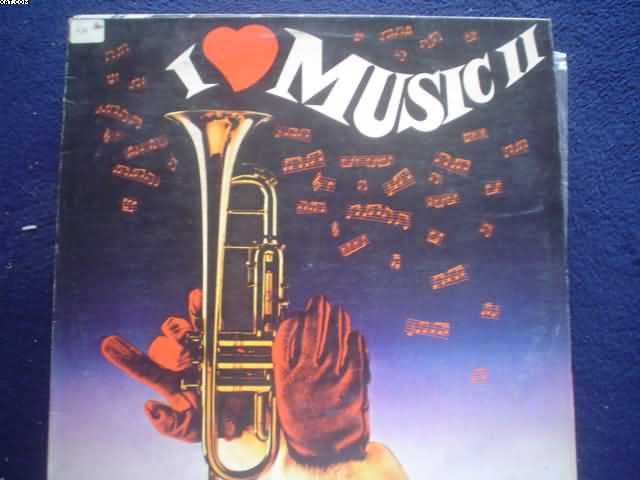 I Love Music Ii