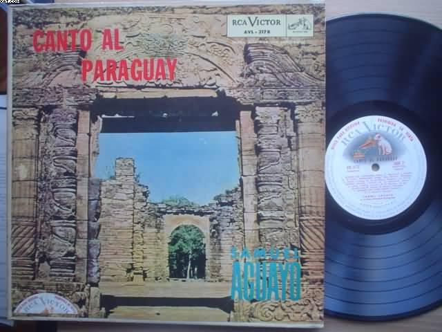 Canto Al Paraguay
