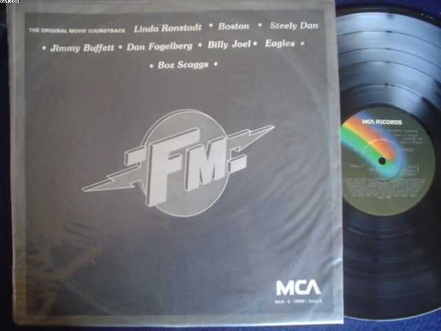 SOUNDTRACK - Fm Album