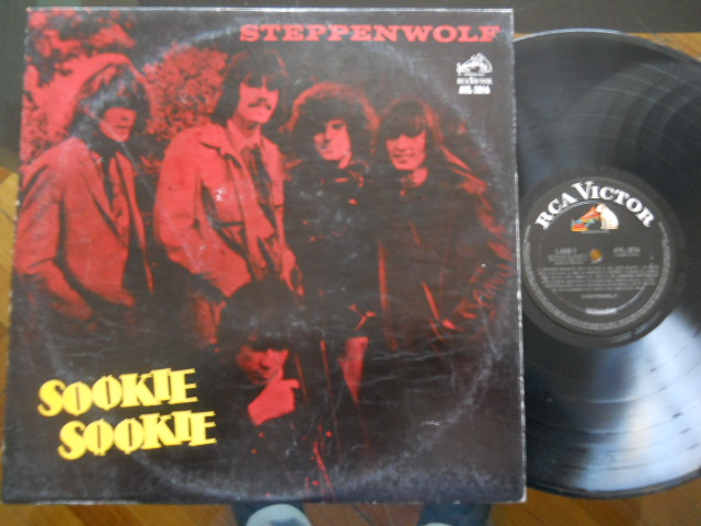 STEPPENWOLF - Sookie Sookie