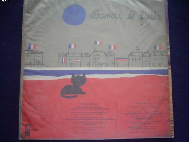 Francia De Fiesta
