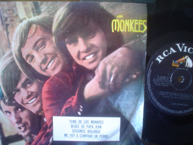 Tema De Los Monkees