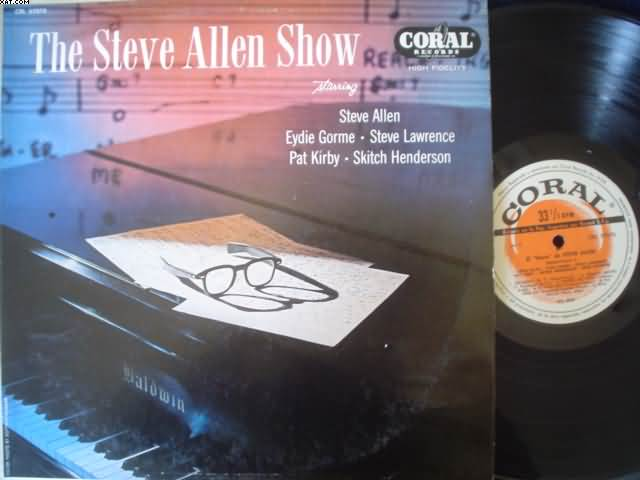 The Steve Allen Show