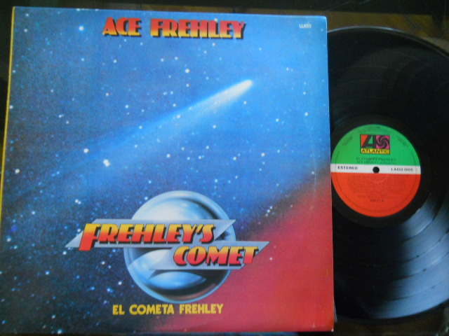 El Cometa Frehley