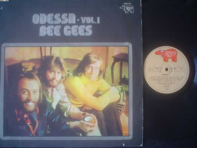 Odessa 1 - BEE GEES