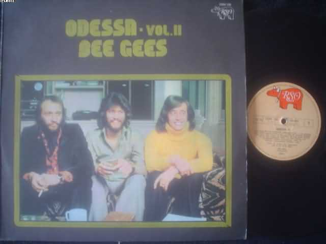 Odessa 2 - BEE GEES