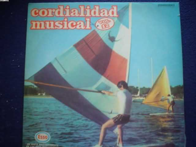 Cordialidad Musical Vol 12