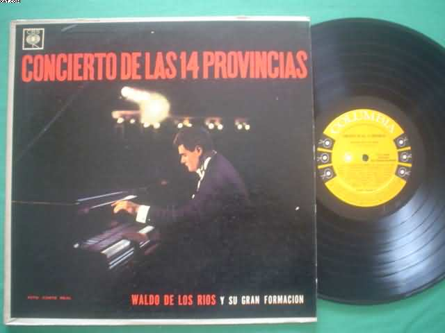 14 Provincias