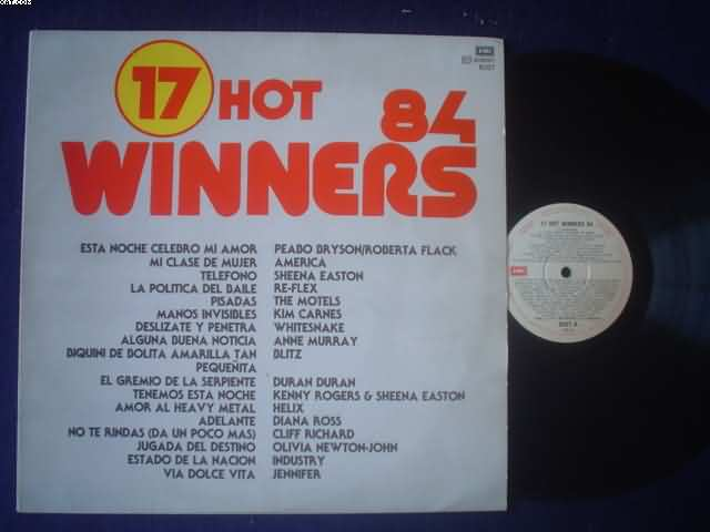 17 Hot Winners 84