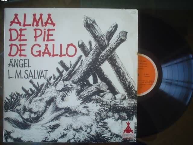 Alma De Pie De Gallo