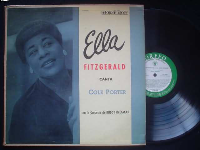 Canta Cole Porter