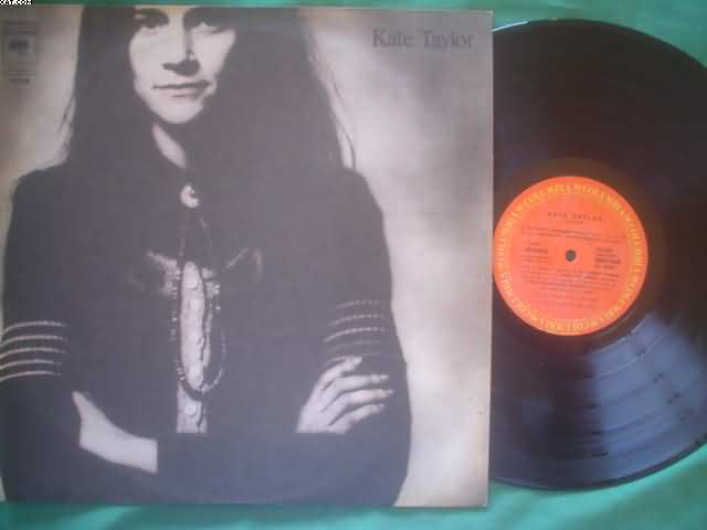 Kate Taylor - KATE TAYLOR